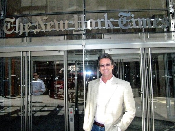 The Re-Invention of Newspaper, TV & Radio Journalism