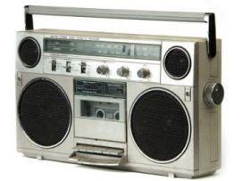 Traditional Radio Declines by 16%. Internet Radio Up 39%.
