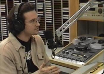 Re-invent or Die. Radio DJ Transformed by The Internet