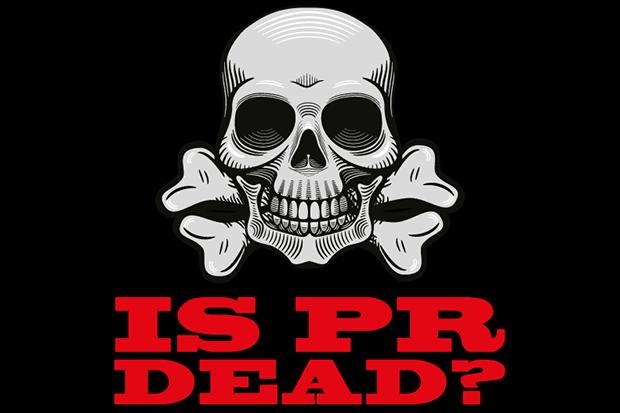 Old School PR & Public Relations is Dead