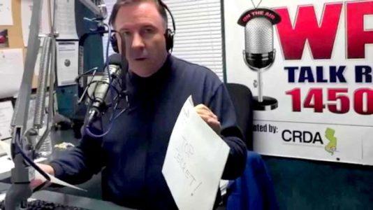 hurley wpg radio
