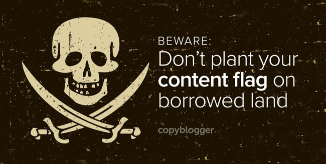 You've Been Warned. Over-Reliance on Facebook Could Kill Your Business.
