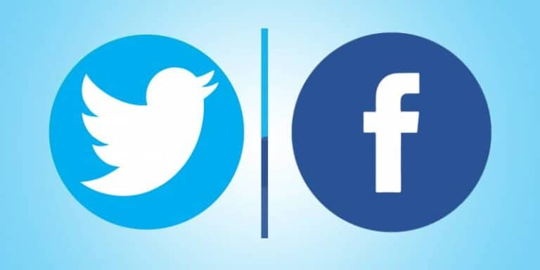 The Risk of Using Facebook & Twitter to Promote Your Business